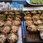 Obsługa gości bankietu przez catering – jak to wygląda?