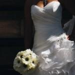 Moda ślubna – kobieta i mężczyzna