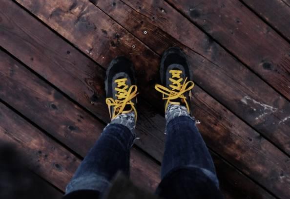 Legnisy jeansowe