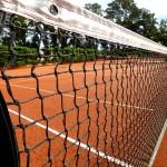Tenis pod okiem trenera