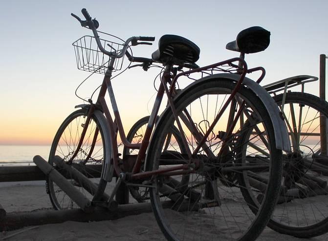Dobry sprzęt dla roweru