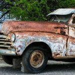 Twój samochód nie nadaje się do użytku? Zezłomuj i wyrejestruj