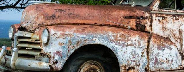 Złomowanie aut