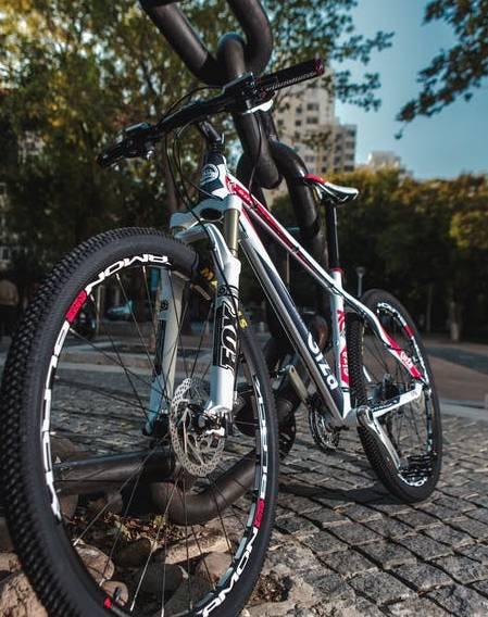 rower górski xc