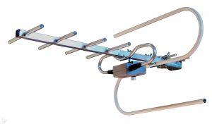 Buro - sklep z antenami