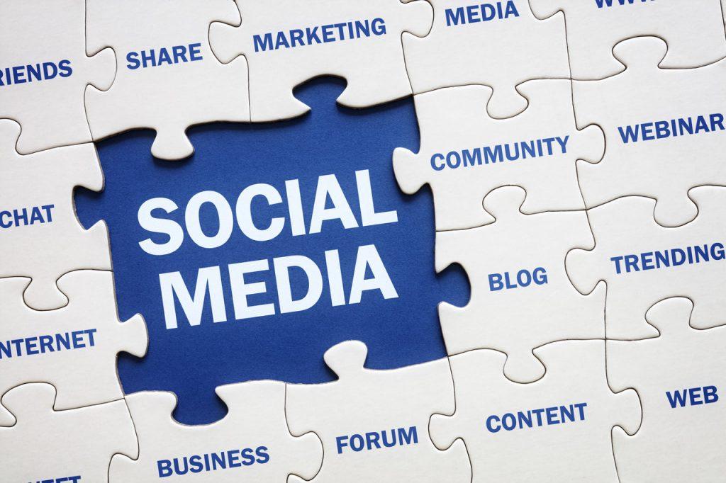 social media lead sprzedażowy