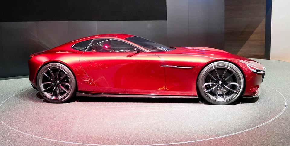 import samochodu z Japonii