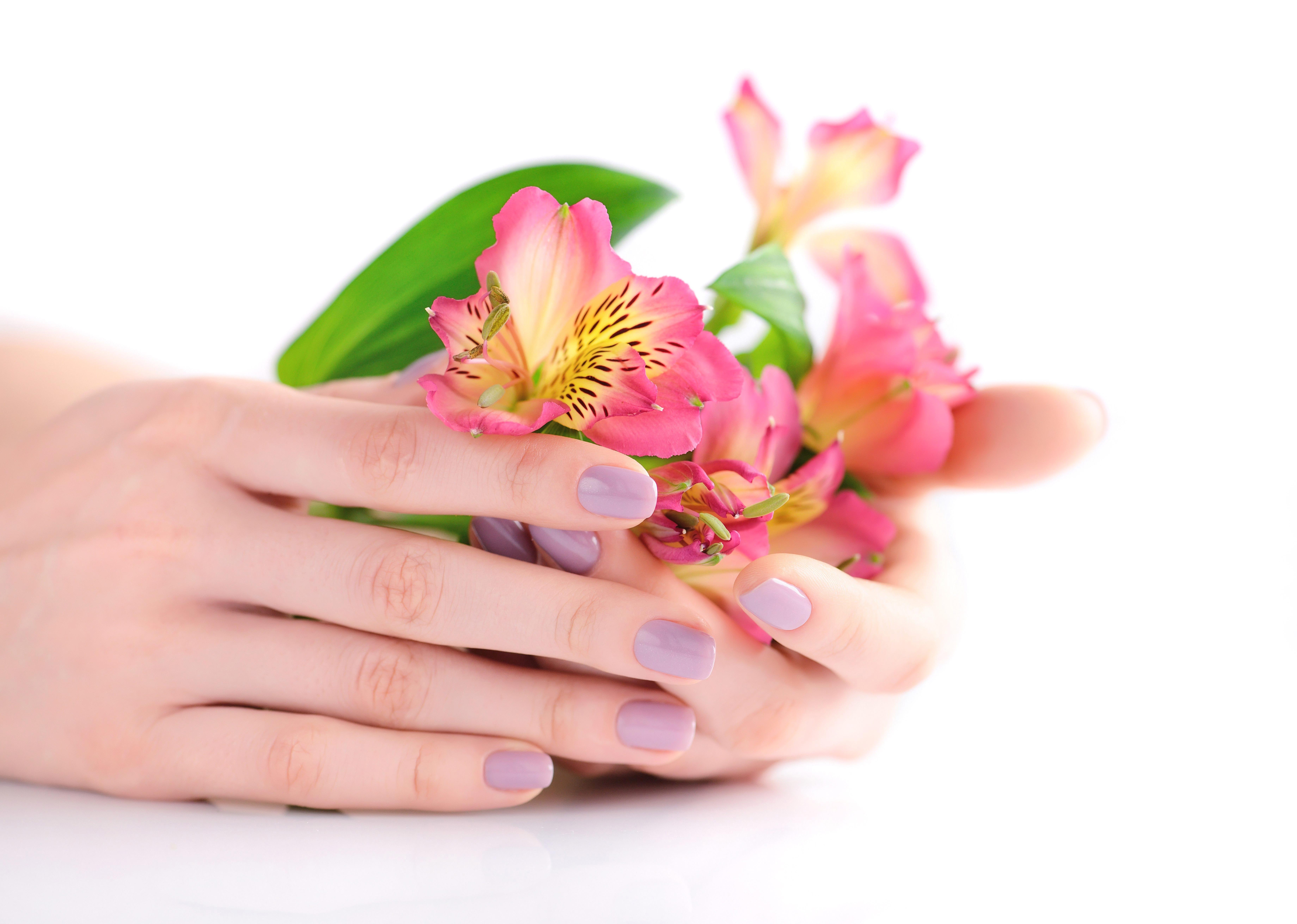 profesjonalne kosmetyki do pielęgnacji dłoni