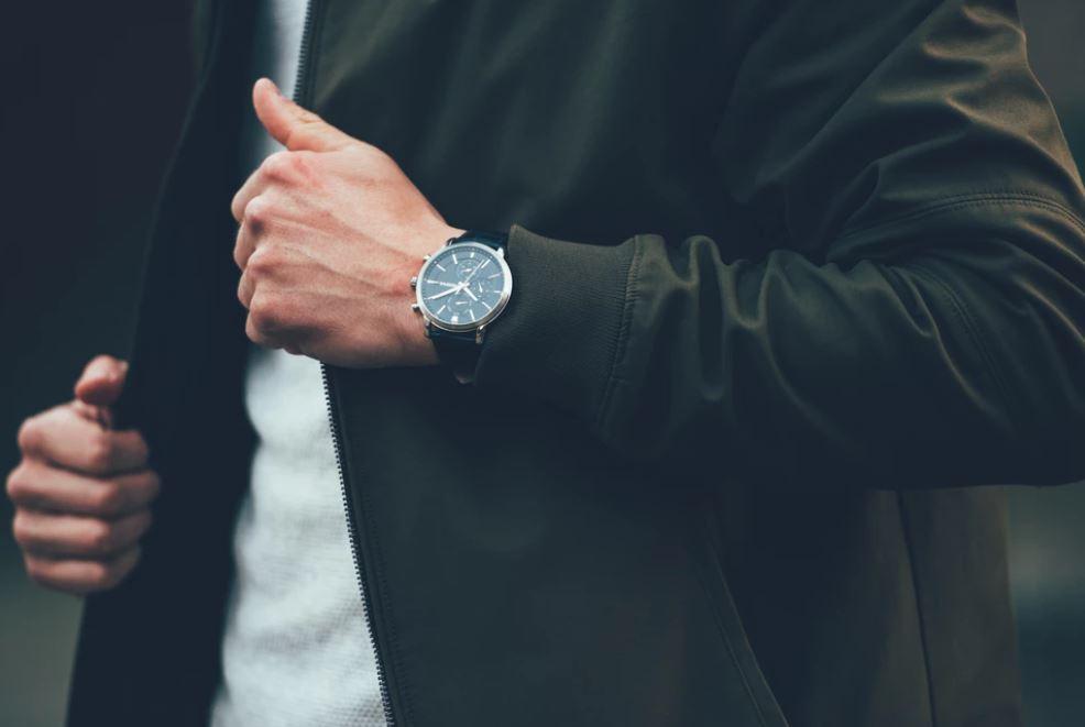 zegarek męski 2